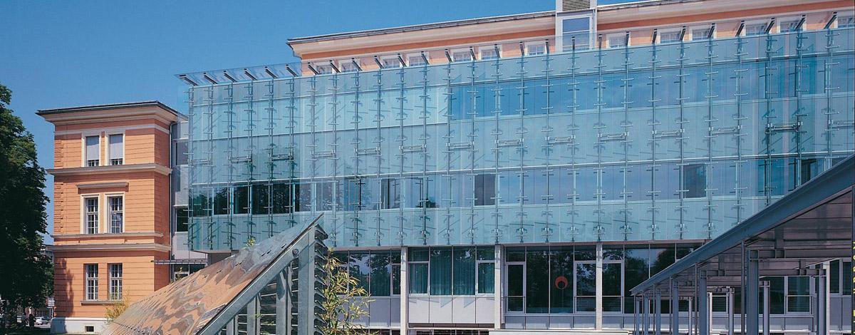 Absolventenverband der HTL1 – Klagenfurt – Lastenstraße